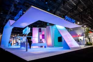 Design Shows by 22 Inspiring Ideas For Trade Show Booth Design