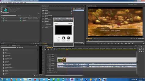 tutorial video premiere pro premiere pro tutorials how to remove audio noise
