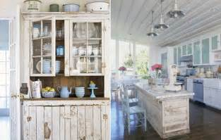 shabby chic kitchen design island products i love pinterest