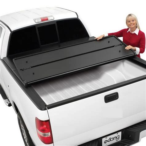 solid fold truck bed cover solid fold tonneau cover sharptruck com