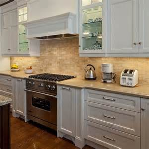 Kitchen Cabinets Backsplash Ideas white kitchen cabinet backsplash ideas 2138 home and garden photo