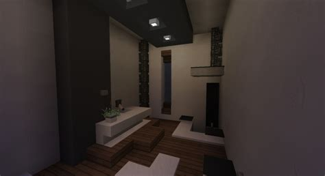 Minecraft Bathroom Furniture Bathroom Furniture Series Minecraft Project