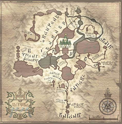 legend of zelda main map list of locations in the legend of zelda twilight