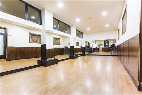 sala baile sala de la el templo de los artistas