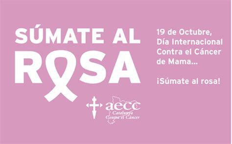imagenes rosas contra el cancer bloguzz s 250 mate al rosa en el d 237 a internacional contra el