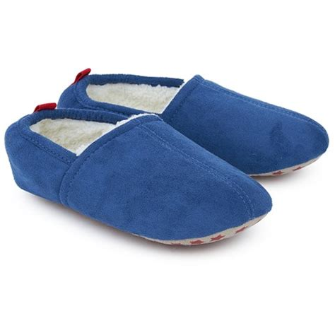house shoes boys the little white company blue boys slippers alexandalexa