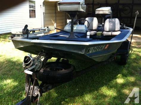 cajun special flat bottom fishing boat for sale in - Cajun Flat Bottom Boat