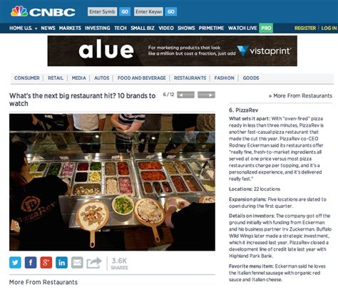 Dining Dough Gift Card Balance - pizzarev named quot top restaurant to watch quot