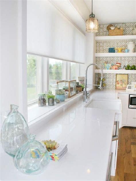 Le Comptoir Du Blanc by 90 Id 233 Es Pour Des Comptoirs De Cuisine Design 224 Ne Pas Manquer