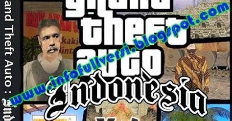 download mod game gta extreme indonesia download games pc gta extreme indonesia v6 terbaru full
