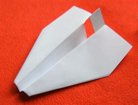 Make Paper Planes A4 Paper - how to make a paper airplane from a4 letter size