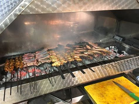 Charcoal Grill Restaurant by Marmaris Original Turkish Charcoal Grill Picture Of