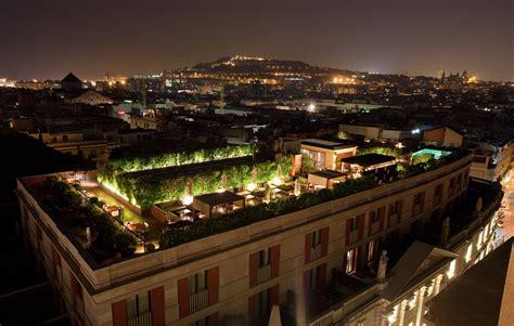 roof top bars barcelona 5 best rooftop bars in barcelona linguaschools barcelona