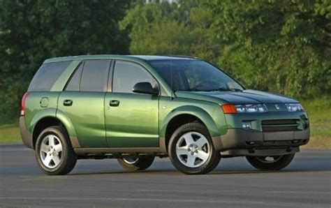 2005 saturn view 2005 saturn vue towing capacity specs view manufacturer