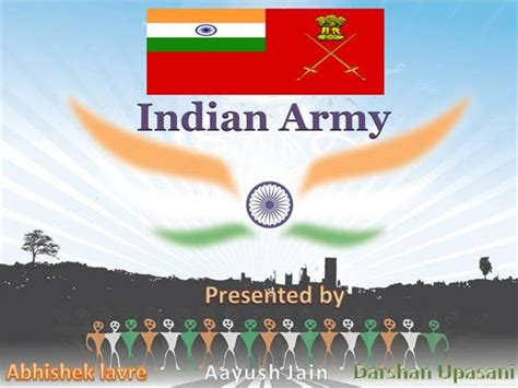 Download Army Powerpoint Template Choice Image Indian Army Ppt Template Free
