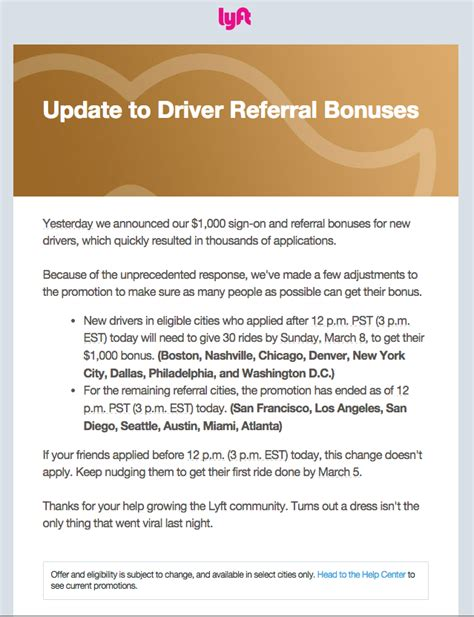 Lyft Background Check Status 1000 Bonus For New Lyft Drivers Extended But