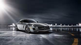 Mercedes Background Mercedes Sls Amg Wallpapers Pictures Images