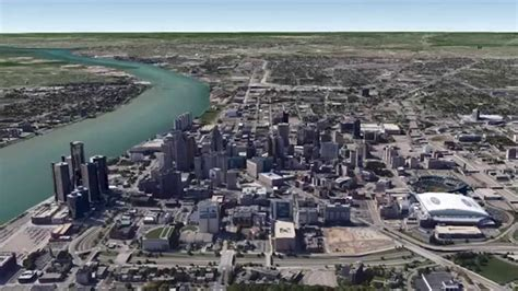 Detroit Michigan Search Living With Industry Detroit Michigan