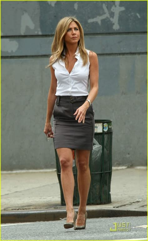 Aniston Office by Diary Of A High Style Aniston