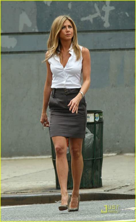 Anniston Wardrobe by In Praise Of Aniston S Style Stylishirish