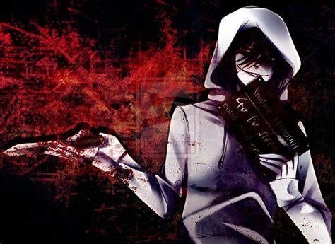 anime girl killer wallpaper 148 best images about jeff the killer on pinterest
