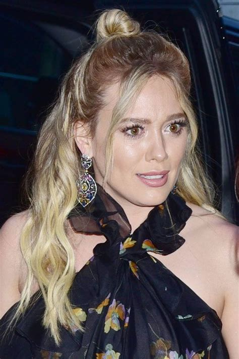 hilary duff hair color hilary duff s hairstyles hair colors style