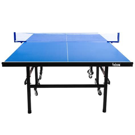 Indoor Ping Pong Table by Movable Ping Pong Table Tennis Tables Indoor Home Fitness