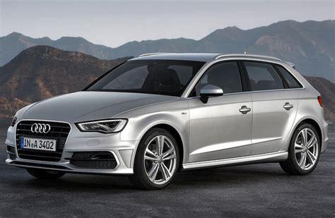 Audi A 3 2013 by 2013 Audi A3 Sportback