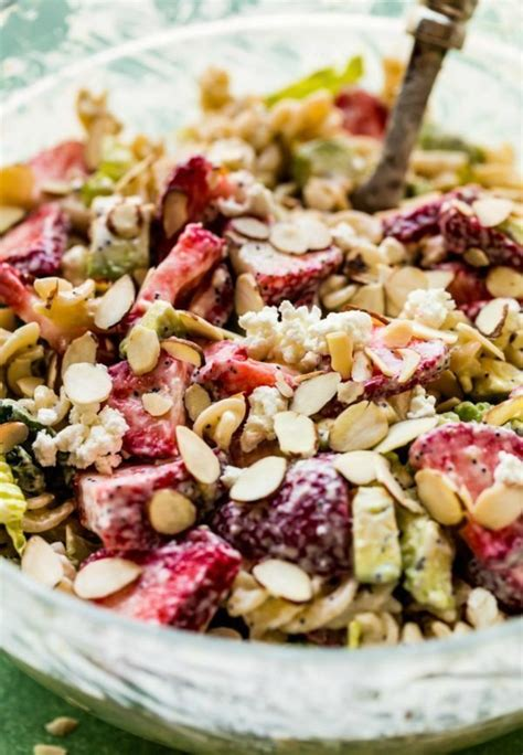 Koepoe Strawberry Pasta 60ml j olive company strawberry feta pasta salad