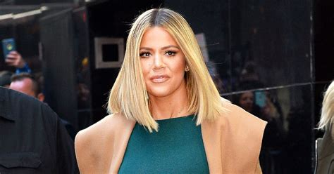 khloe kardashian s new lob 2016 hair trends hair salon middletown ohio