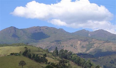 mantiqueira mountains mountain range brazil