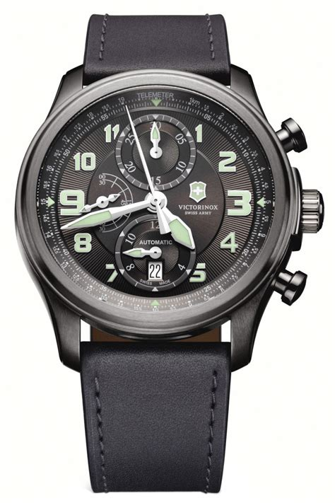 Top 7 Watches top 7 most popular swiss army victorinox watches for