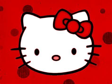 wallpaper hello kitty red hello kitty wallpaper by jennyriot on deviantart