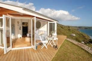 how big is 320 square 320 sq ft tiny beach cottage with cliff top views