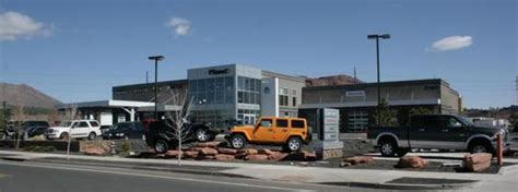 Planet Chrysler by Planet Chrysler Dodge Jeep Ram Fiat Of Flagstaff