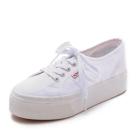 superga platform sneakers superga platform sneakers rank style