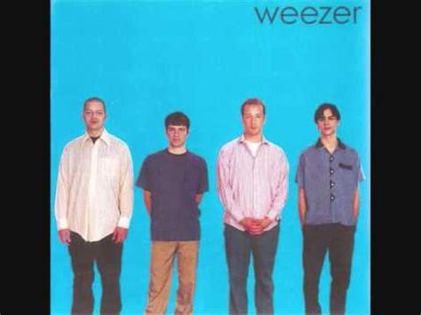 Weezer Garage by Weezer In The Garage Lyrics
