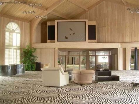 Mike Tyson House by Mike Tyson S Deserted 80s Mansion