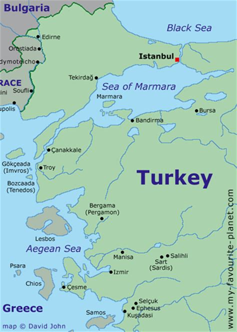 middle east map turkey how to get to kusadasi my favourite planet