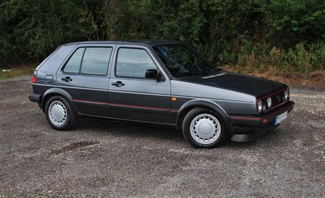 used volkswagen golf used volkswagen golf mk1 mk2 cars for sale pistonheads