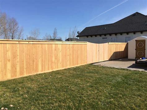 woodworking supplies denver cedar fencing gallery arenas board fence cedar fence