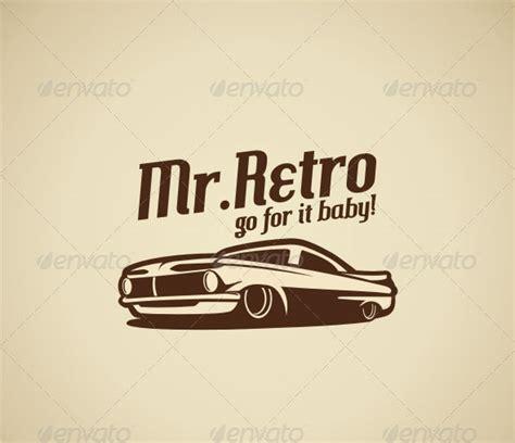 retro logo templates vintage logo template playbestonlinegames