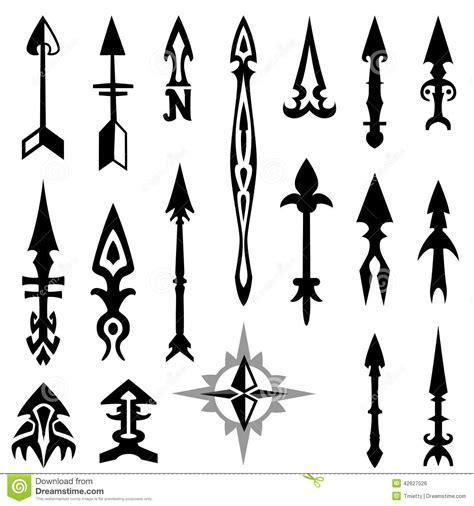 clipart freccia illustrazioni della freccia illustrazione vettoriale