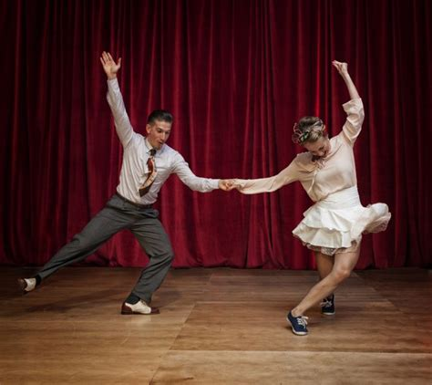 swing lessons date 25 kickass nerdy and fit date ideas