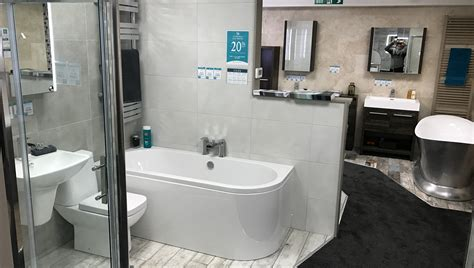 burton bathrooms bathroom showrooms burton easy bathrooms