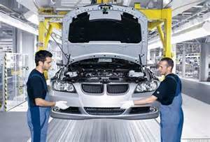 Bmw Career Automobile Industry Recruitment And Automotive