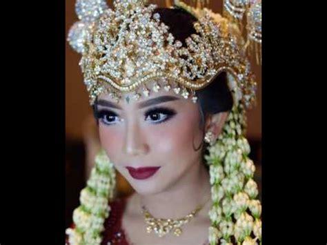 free download tutorial rias pengantin full download tata rias pengantin sunda siger