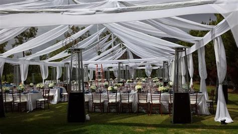 draping poles draping pole covers allie s party rental