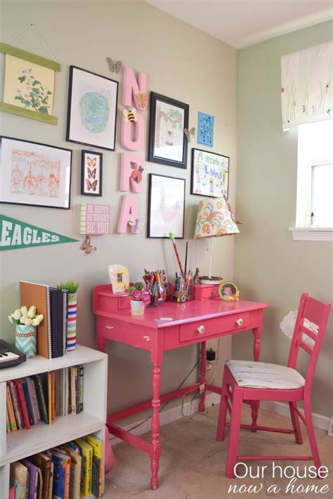rental house how to personalize a little girls bedroom how to personalize a gallery wall for a kid s space our
