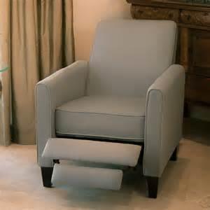 davis fabric recliner club chair on sale 145 reg 390